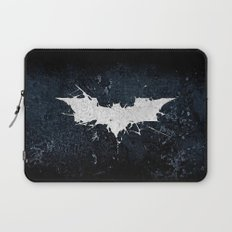 BAT MAN Laptop Sleeve