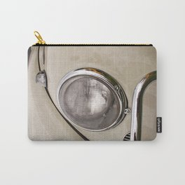 Vintage Car 5 Carry-All Pouch