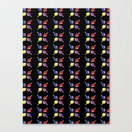 Lollipop Lollipop Canvas Print