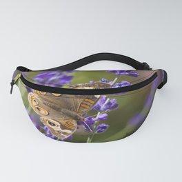 Lavender Landing Fanny Pack