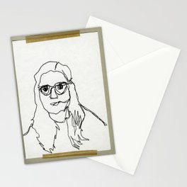 Leon Stationery Cards