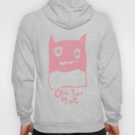 Oh Too Bat Hoody