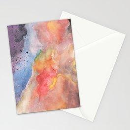 Nebula Iriah Stationery Cards