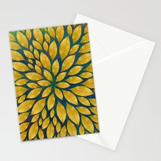 Petal Burst #18 Stationery Cards