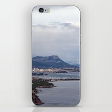 Toulon France 6662 iPhone & iPod Skin