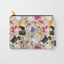 Paint It Carry-All Pouch