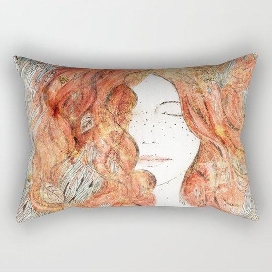 Perfume #1 Rectangular Pillow