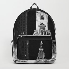 Philly by Night Backpack