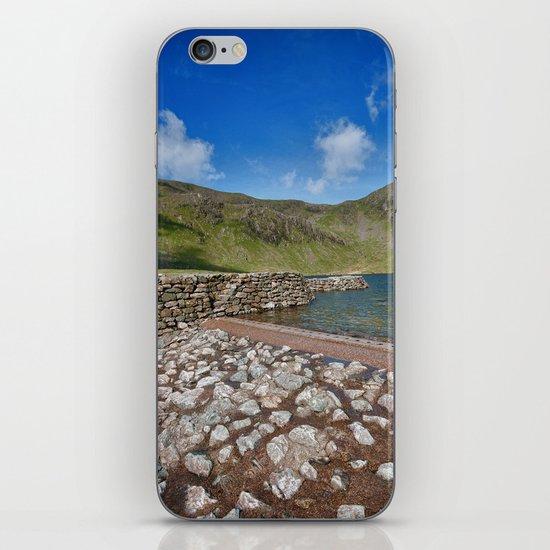 Levers Water iPhone & iPod Skin