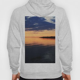 Sunset by the Lake Hoody