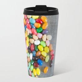 Jelly Beans 3 Travel Mug