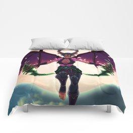 Demon Hunter Comforters