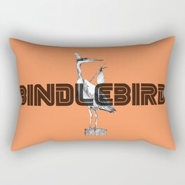 Who's there? Rectangular Pillow