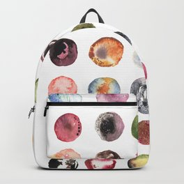 Moon Eclipse Backpack