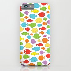 Something fishy going on iPhone 6s Slim Case