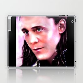 Loki - Burdened with Glorious Purpose XX Laptop & iPad Skin
