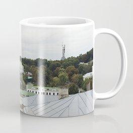 Kiev, Ukraine Coffee Mug