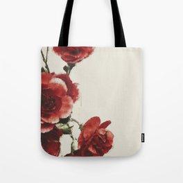 Love Petals Tote Bag
