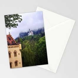 Hohenschwangau Stationery Cards