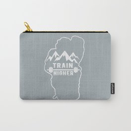 Train Higher Tahoe Carry-All Pouch