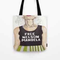 Fashion Illustration - Patterns and Prints - Part 3 Tote Bag