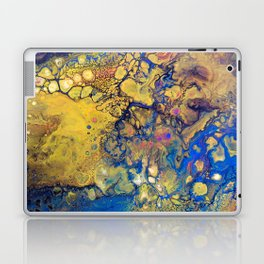PLANETARY Laptop & iPad Skin
