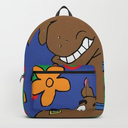 Scooby Backpack