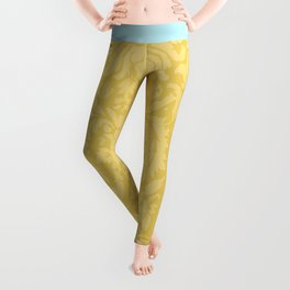 Mansfield Park Leggings