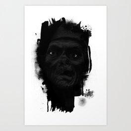 N°5 Art Print