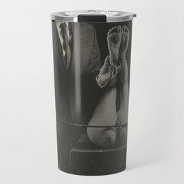 Photography nude Vintage Spanking Art Travel Mug