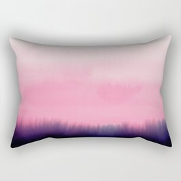 Fountain of Youth Rectangular Pillow