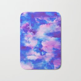 Someday, Some Sky Bath Mat