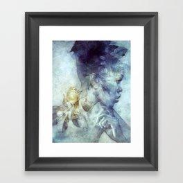 Midas Framed Art Print