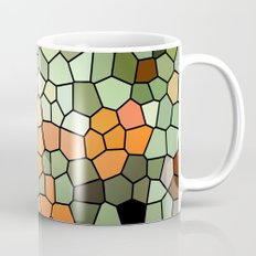 Pattern 6 - Tree Love Mug