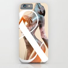 Young & Free Slim Case iPhone 6s