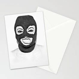 211 by Andrew Stationery Cards