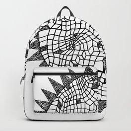 Sun or Star Backpack