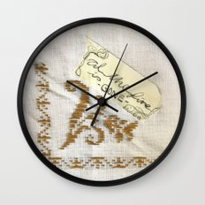nice to know Wall Clock