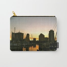 Land Abroad  Carry-All Pouch