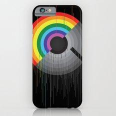 Rainbow Album  Slim Case iPhone 6s