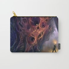 The Mountains of Madness Carry-All Pouch