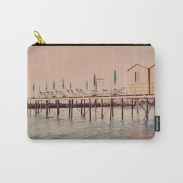 Sorrento pier Carry-All Pouch