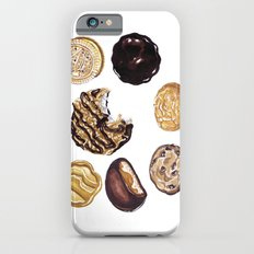 Girl Scout Cookies Slim Case iPhone 6s