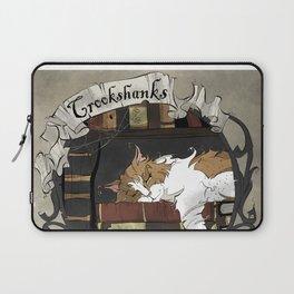 Crookshanks Laptop Sleeve