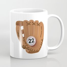 Catch 22 Coffee Mug