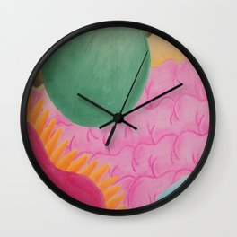 Transending Beyond Wall Clock