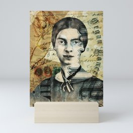 Letters from Emily Mini Art Print