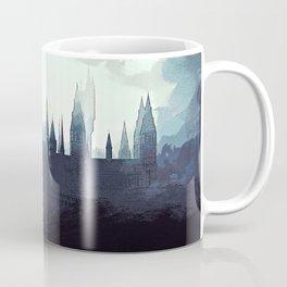 Harry Potter - Hogwarts Coffee Mug