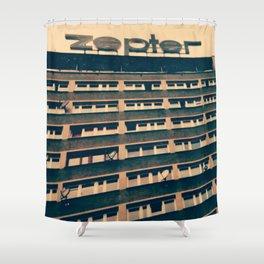 Zep Shower Curtain