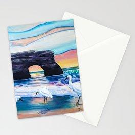 Natural Bridges Stationery Cards